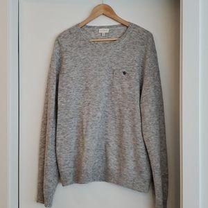 Men's XL Club Monaco sweater